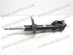 Амортизатор FR, H.AVANTE MD/ELANTRA с 11г. (PJAFR025/54661-3X050/54661-3X250/54661-3X251) RH  PARTS-MALL  Корея, газо-масл.