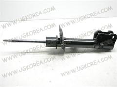 Амортизатор FR, H.SANTA FE DM ,K.SORENTO XM с 12-15г. (EX546512W450/546512W450)  MANDO  Корея, LH, газо-масл.