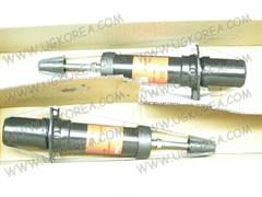 Амортизатор FR, S.Y.REXTON I с 02-06г. V2.9/2.7/3.2/2.3 (JGM1078T/4431008301)   TRW  газо-масл.,чашка низко располож.