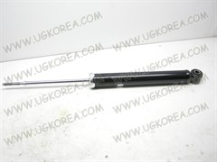 Амортизатор RR, H.SANTA FE(CLASSIC) с 00г. (PJA159/55305-26000/55305-26200) LH/RH,   PARTS-MALL  Корея шток-сайлен.