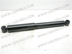 Амортизатор RR, K.BONGO III с 04г. 2WD 1т. (A51201/55300-4E600)  MANDO  Корея, сайл-сайл. газо-масл.