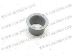 Втулка рессоры FR/RR H.MIGHTY/HD45/46/65/72/78,COUNTY ориг. (54147-45000) вставка металлическая для втулки резиновой