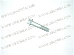 Болт крепления амортизатора FR H.SANTA FE NEW,CM,STAREX GRAND с 07-12г. ориг. (54645-2B000) D14мм.