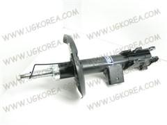 Амортизатор FR, K.OPTIMA/MAGENTIS с 12г. (G22251046L/54651-2T410) LH,  BORT , газо-масляный, кронштейн крепл. линка внизу
