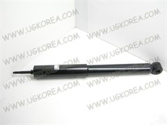 Амортизатор RR, H.TERRACAN с 01-06г. (PJA143/55310-H1100) LH/RH,  PARTS-MALL  Корея, газо-масл., шток-сайлен.