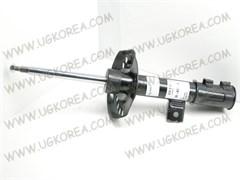 Амортизатор FR, H.i30 с 08-10г.,K.CEED с 10-13г. (314010/54651-1H500/54651-2R100/54651-2R450) LH  SACHS , газо-мал.