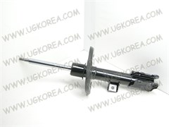Амортизатор FR, H.i40 с 11-15г. (EX546513Z510/315756/54651-3Z110/54651-3Z120/54651-3Z130/54651-3Z320) LH,  MANDO  Корея, газо-масл.