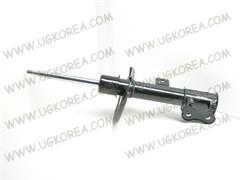 Амортизатор FR, H.i40 с 11-15г. (EX546613Z510/315758/54661-3Z110/54661-3Z120/54661-3Z130/54661-3Z320) RH,  MANDO  Корея, газо-масл.