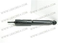 Амортизатор FR, S.Y.MUSSO с 98-05г.  (PJD002/4430105204/4431005204)  PARTS-MALL  Корея LH/RH, газо-масл., шток-сайлен.