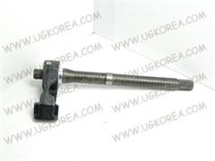 Вал промежуточный FR привода H.TUCSON/iX35 c 09-13г.,K.SPORTAGE SL c 10-13г. V2.0/2.4 бенз. (PDS0559/49560-2S250)  PATRON  6AT, 4WD