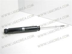 Амортизатор RR, S.Y.REXTON II с 06г. V2.7  (PJDR003/4530108C00/4530108C01)  PARTS-MALL  LH/RH, задняя подвеска. рычажная MULTI-LINK, газо-масл.