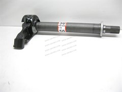 Вал промежуточный FR привода K.SPORTAGE SL с 11-15г. V2.0 бенз. ориг. (49560-3W500) 6AT, 2WD, с корпусом подшипника